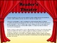 Reader's Theater PRESIDENT THEODORE ROOSEVELT 26th US President - Nonfiction!