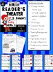 Reader's Theater Plays - Winter - Beginning Reading Level