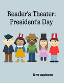 Reader's Theater: President's Day