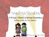 Reader's Theater Project Based Learning