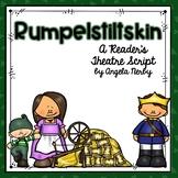 Reader's Theater: Rumpelstiltskin