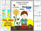 Reader's Theater Script, Living And Nonliving Things, Scie