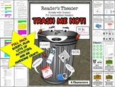Reader's Theater Script: Natural Resources, Conservation, Waste Managment
