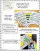 Reader's Theater Script-Phonics Centers-Long Vowel O-Fluency Practice