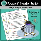 Reader's Theater Script | Tacky the Penguin