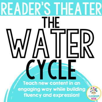 Reader's Theater Script:  The Water Cycle
