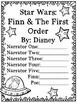 Reader's Theater Script for Star Wars: Finn & The First Order