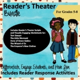 Reader's Theater Scripts for Middle School Bundle