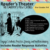 Reader's Theater Scripts for Middle School: The Emperor's New Clothes