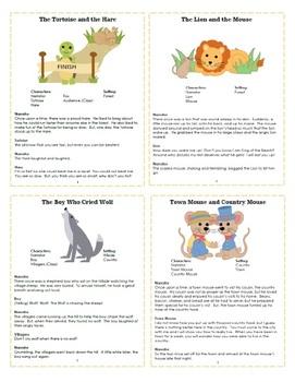 Reader's Theater: Starter Kit BUNDLE