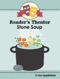 Reader's Theater: Stone Soup