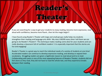 Reader's Theater - THE TOP 10 TOYS OF ALL TIME - Great Non-Fiction!