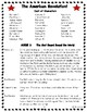 Reader's Theater: The American Revolutionary War (differentiated script)