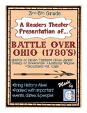 Reader's Theater: The Battle over Ohio (Northwest Territory)