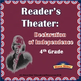 Reader's Theater: The Declaration of Independence
