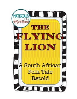 Reader's Theater: The Flying Lion
