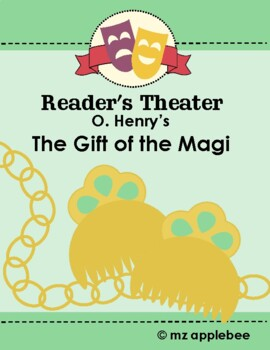 Reader's Theater: The Gift of the Magi