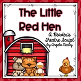 Reader's Theater: The Little Red Hen