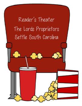 Reader's Theater: The Lords Proprietors Settle South Carolina