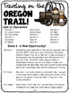 Reader's Theater: The Oregon Trail (differentiated reading levels)