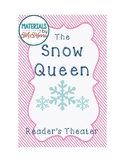 Reader's Theater: The Snow Queen