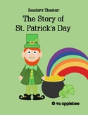 Reader's Theater: The Story of St. Patrick's Day