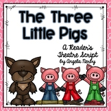Reader's Theater: The Three Little Pigs