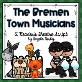 Reader's Theater: The Bremen Town Musicians