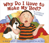 """Reading Guide: """"Why Do I Have to Make My Bed?"""" (History of"""