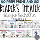 Reader's Theater for BIG KIDS Collection