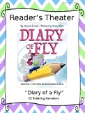 Reader's Theater for Diary of a Fly by Doreen Cronin