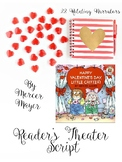 """Reader's Theater for """"Happy Valentine's Day, Little Critter!"""""""