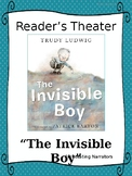 """Reader's Theater for """"The Invisible Boy"""" by Trudy Ludwig"""
