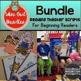 Reader's Theater or Partner Play: Folk Tale Bundle