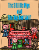 Reader's Theatre: 3 Little Pigs