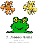 Reader's Theatre: A Froggy Fable