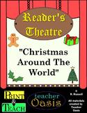 "Reader's Theatre ""Christmas Around The World"""