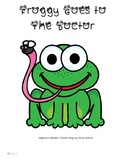 Reader's Theatre: Froggy Goes To The Doctor