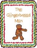 Reader's Theatre: Gingerbread Man