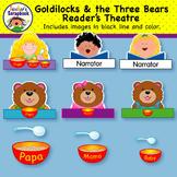 Reader's Theatre: Goldilocks and the Three Bears