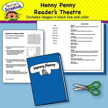 Reader's Theatre: Henny Penny