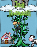 Reader's Theatre: Jack and the Beanstalk