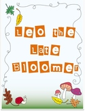 Reader's Theatre: Leo the Late Bloomer