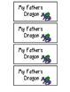 Reader's Theatre : My Father's Dragon 7 Part Script