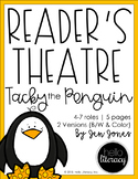 Reader's Theatre: Tacky the Penguin