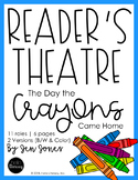 Reader's Theatre: The Day the Crayons Came Home