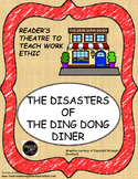 Reader's Theatre:  The Disasters of the Ding Dong Diner