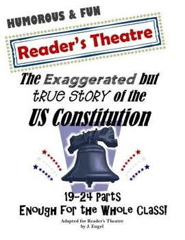 Reader's Theatre:  The Exaggerated but True Story of the U
