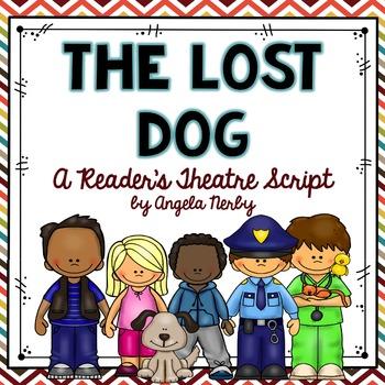 Reader's Theatre: The Lost Dog