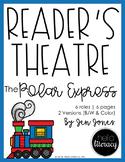 Reader's Theatre: The Polar Express